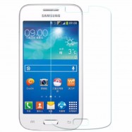 image of Samsung Galaxy Core Plus SM- G3502 Tempered Glass Screen Protector