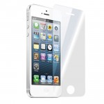 Apple iPhone 5s Tempered Glass Screen Protector
