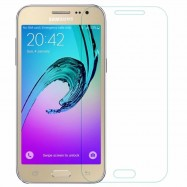 image of Samsung Galaxy J2 / J200F Tempered Glass Screen Protector