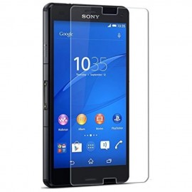 image of Sony Xperia E4 Tempered Glass Screen Protector