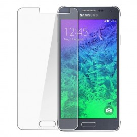 image of Samsung Galaxy A3 Tempered Glass Screen Protector