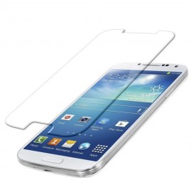 image of Samsung Galaxy S4 Mini Tempered Glass Screen Protector
