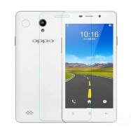 image of Oppo Joy 3 A11 Tempered Glass Screen Protector