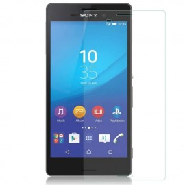 image of Sony Xperia M4 Tempered Glass Screen Protector