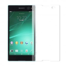 image of Tempered Glass Screen Protector for Sony Xperia M5