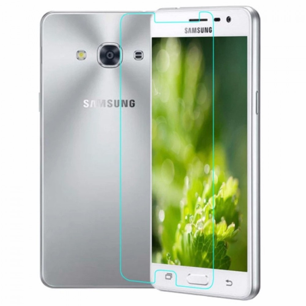 Samsung Galaxy J5 Pro Tempered Glass Screen Protector