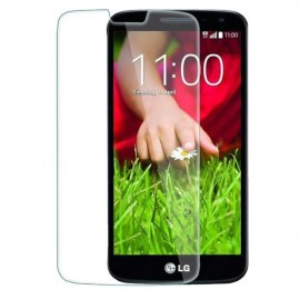 image of Tempered Glass Screen Protector for LG G2 D802