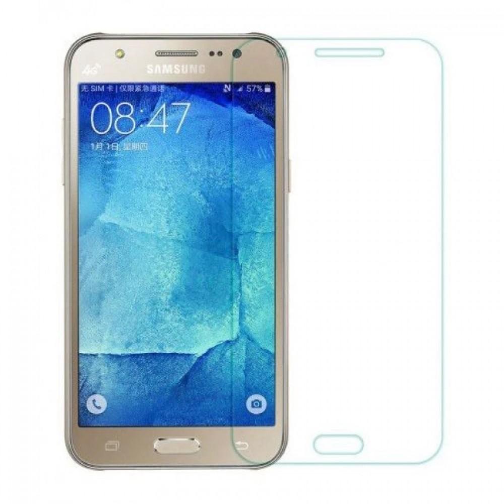 Samsung Galaxy J3 / J3 15 Tempered Glass Screen Protector