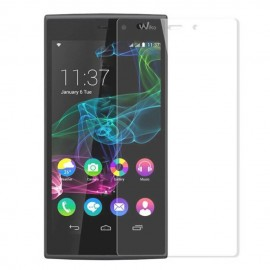 image of Tempered Glass Screen Protector for Wiko Rainbow 4G