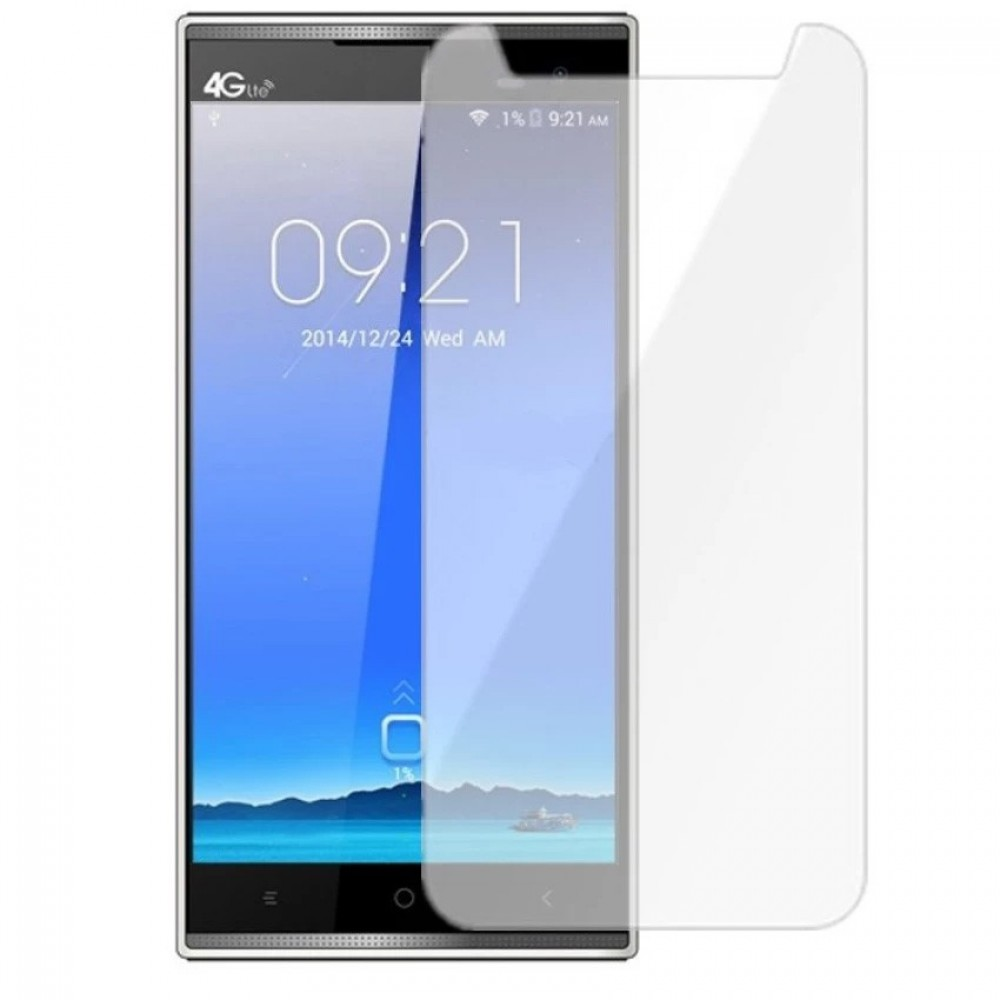 Leagoo Elite 3 Tempered Glass Screen Protector