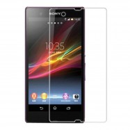 image of Tempered Glass Screen Protector for Sony Xperia C S39H
