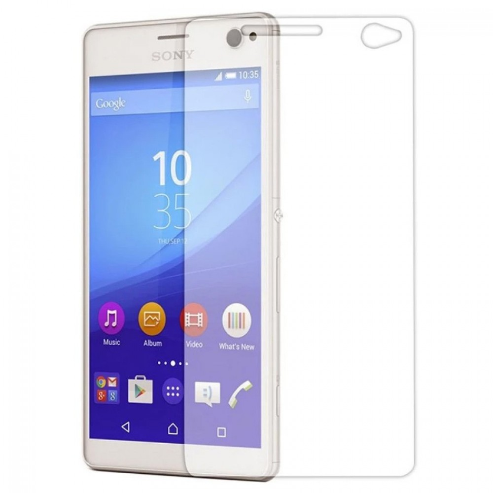 Tempered Glass Screen Protector for Sony Xperia C4