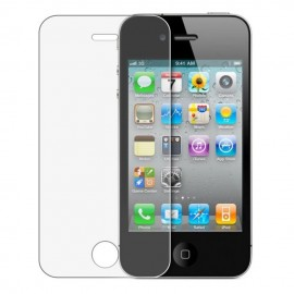 image of Apple iPhone 4 / 4s Tempered Glass Screen Protector