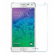 image of Samsung Galaxy J1 J100h Tempered Glass Screen Protector