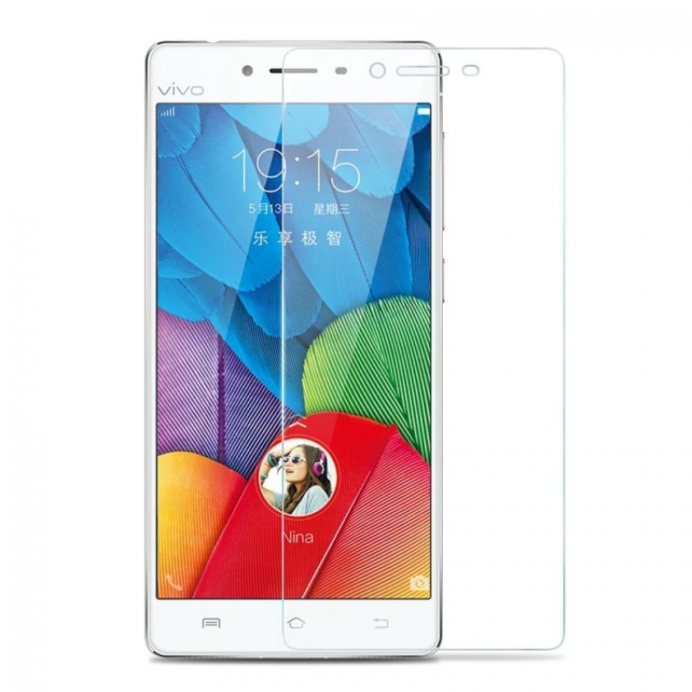 Vivo Y35 Tempered Glass Screen Protector