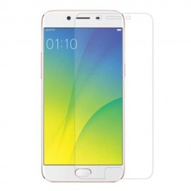 image of Tempered Glass Screen Protector for Oppo R9s