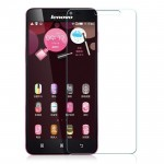 Lenovo A850+ Tempered Glass Screen Protector