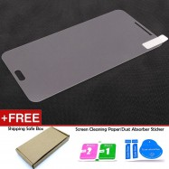 image of Samsung Galaxy Mega 2 Tempered Glass Screen Protector
