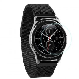 image of Samsung Gear S3 Tempered Glass Screen Protector