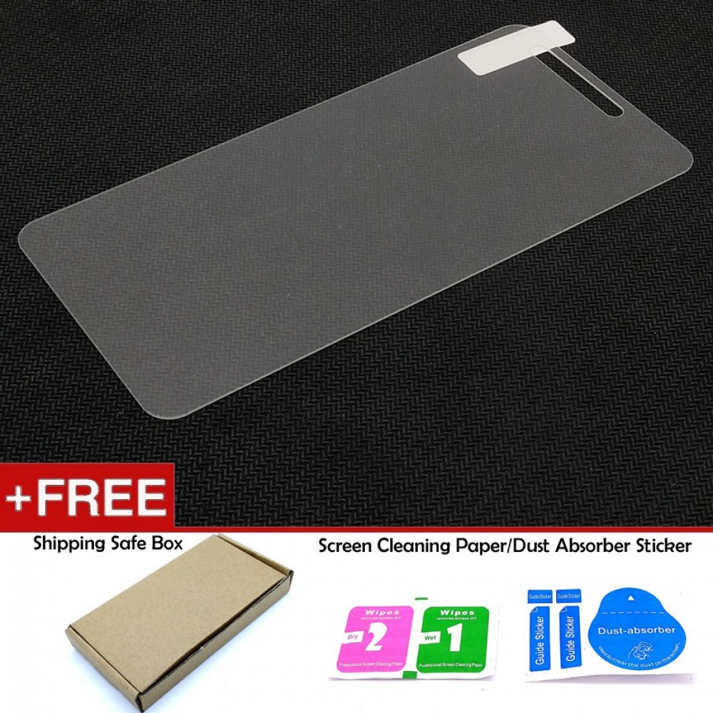 Zte Blade A610 Tempered Glass Screen Protector