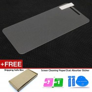 image of Zte Blade A610 Tempered Glass Screen Protector