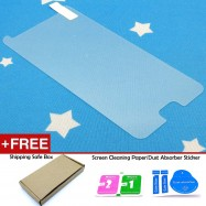 image of UMIDIGI C Note 2 Tempered Glass Screen Protector (T10-12)