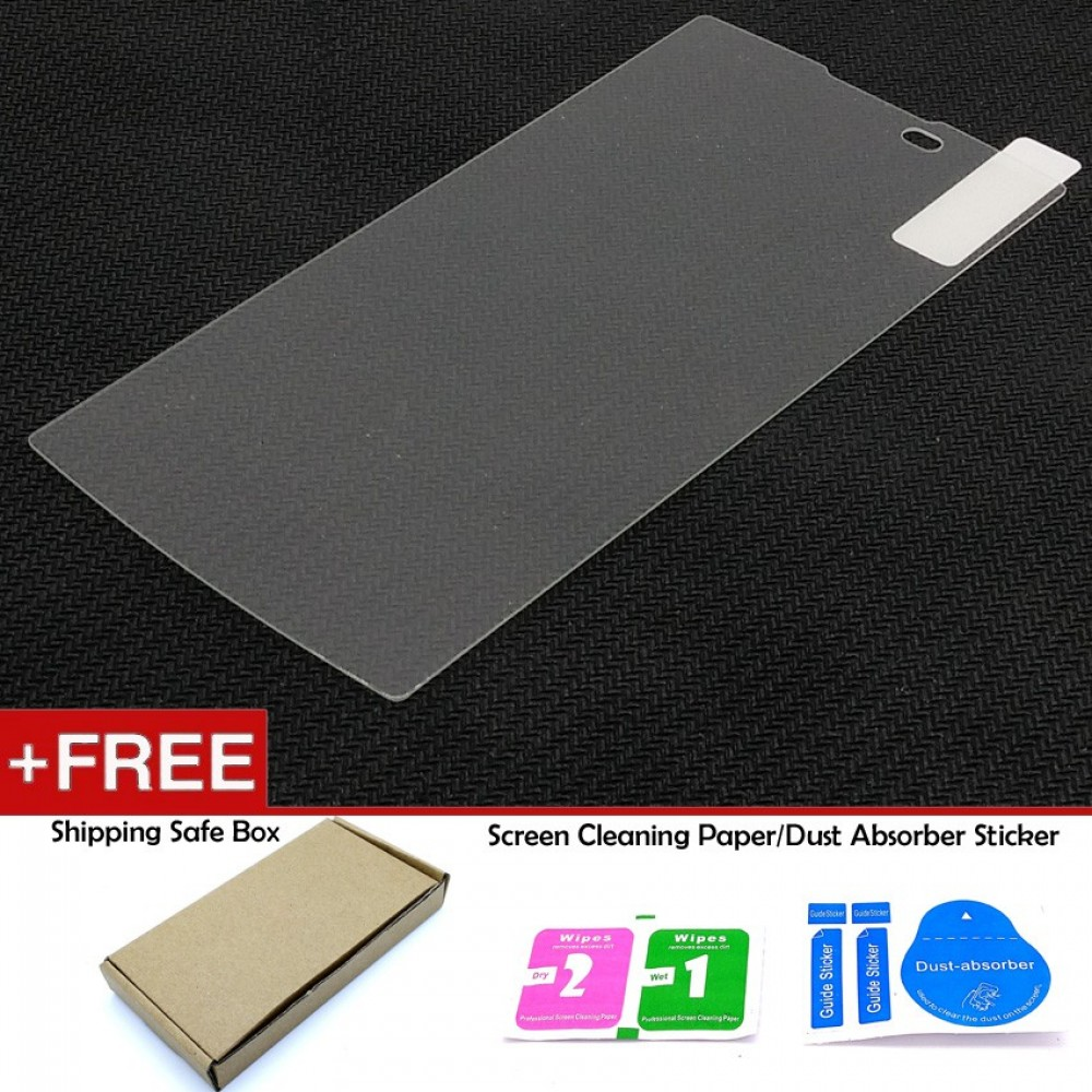 Oppo Neo 5 R831l / Neo5 Tempered Glass Screen Protector