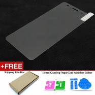 """image of Huawei Honor 5A (5.5"""") Tempered Glass Screen Protector"""