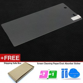 image of Sony Xperia XA1 Ultra Tempered Glass Screen Protector