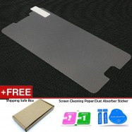image of Asus Zenfone 4 Max Pro ZC554KL Tempered Glass Screen Protector