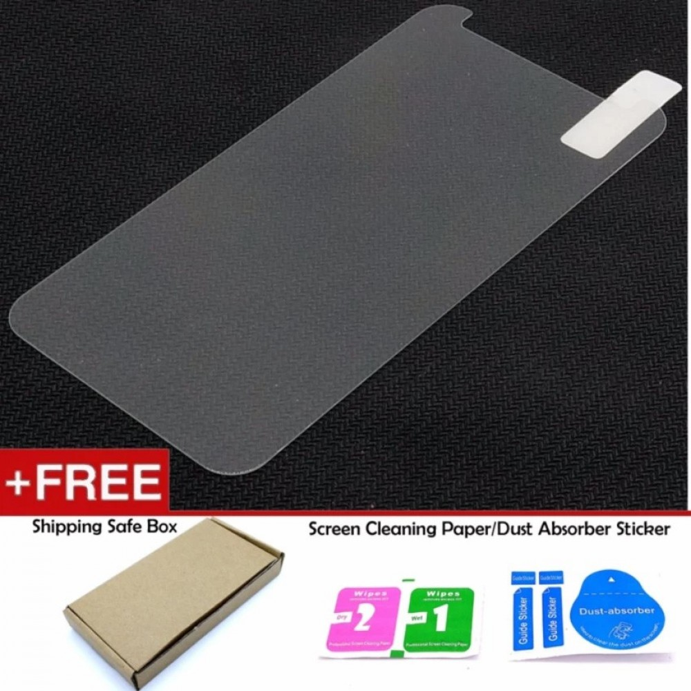 Huawei Y5c / Y541-U02 Tempered Glass Screen Protector