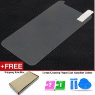 image of Huawei Y5c / Y541-U02 Tempered Glass Screen Protector