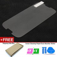 image of Samsung Galaxy S3 i9300 i9350 Tempered Glass Screen Protector
