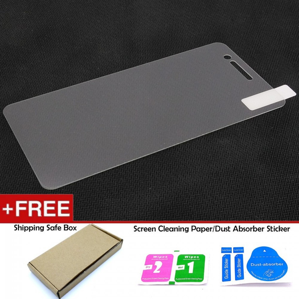 Zte Blade A510 Tempered Glass Screen Protector