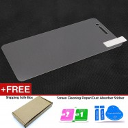 image of Zte Blade A510 Tempered Glass Screen Protector