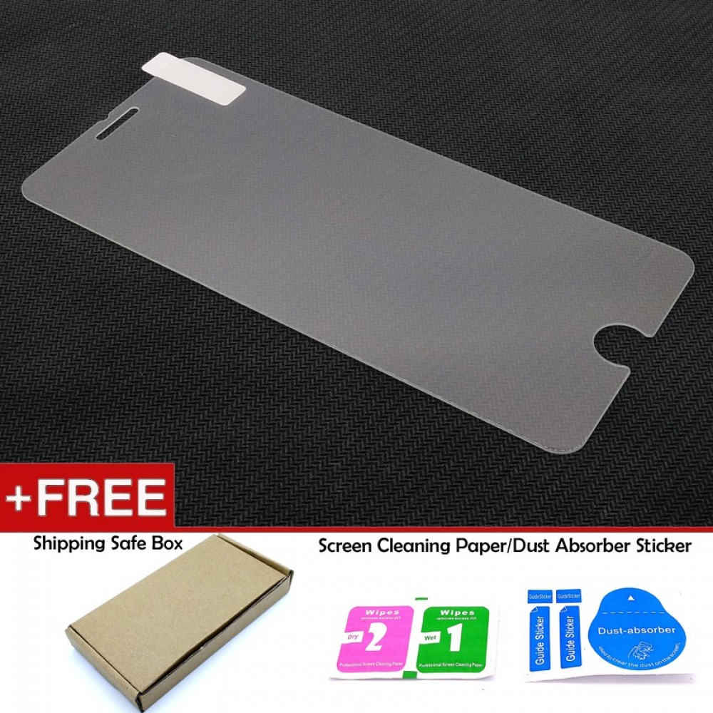 Apple Iphone 7 Plus / iPhone 8 Plus Tempered Glass Screen Protector