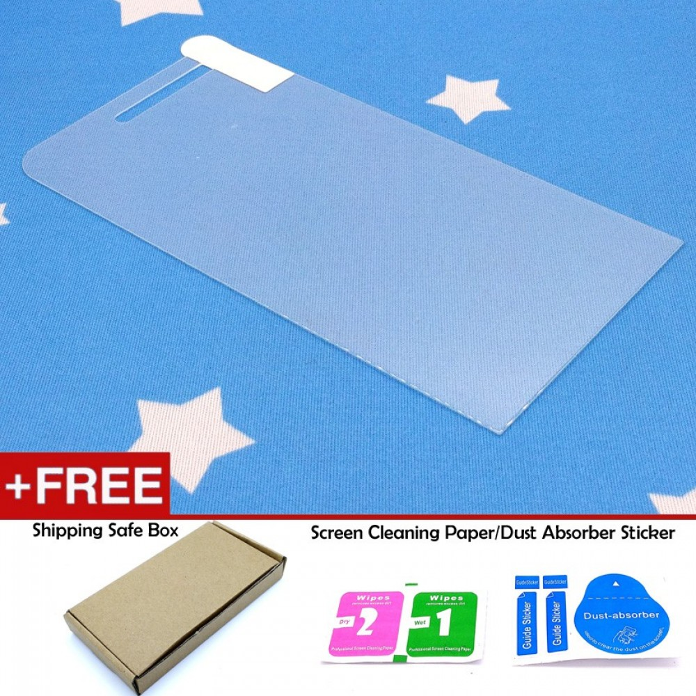 """Asus Zenfone Go 4.5"""" ZB452KG Tempered Glass Screen Protector"""