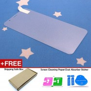 image of Huawei Honor 7A / Y6 2018 Tempered Glass Screen Protector