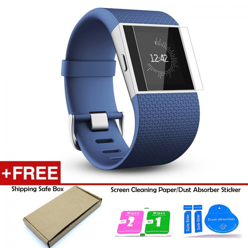 Fitbit Surge Tempered Glass Screen Protector (T11-9)
