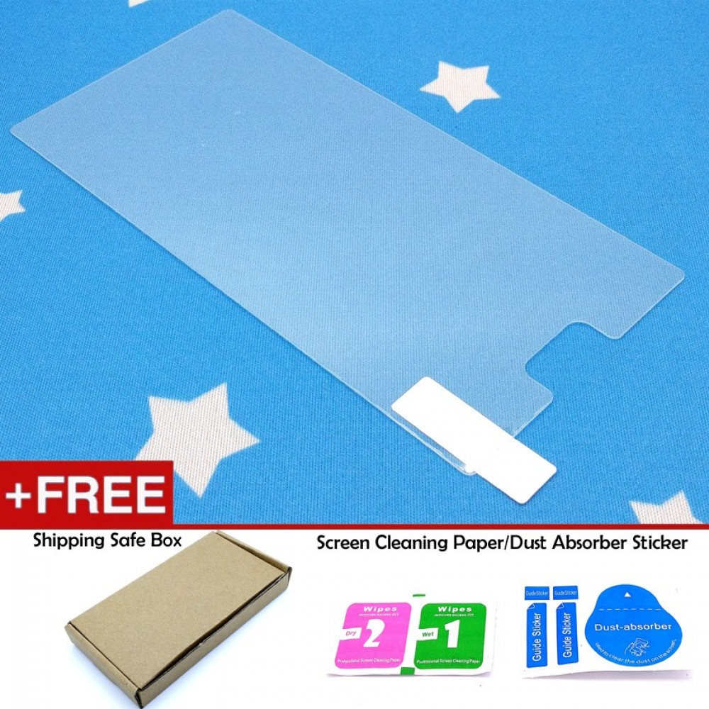 Doogee Mix Tempered Glass Screen Protector (T10-12)