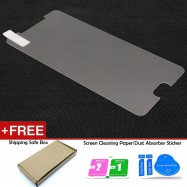 image of Samsung Galaxy A9 / A9 Pro Tempered Glass Screen Protector
