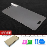 image of Samsung Galaxy Grand Prime Duos G5308 Tempered Glass Screen Protector