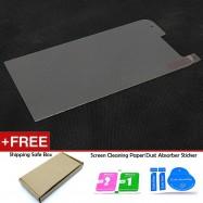 "image of Asus Zenfone 2 Laser 5"" ZE500KL Tempered Glass Screen Protector"