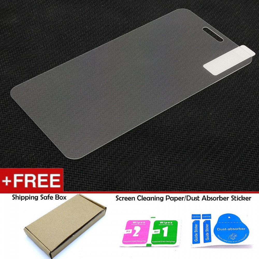 Huawei Y3 / Y3C / Y336 Tempered Glass Screen Protector