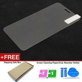 image of Huawei Y3 / Y3C / Y336 Tempered Glass Screen Protector