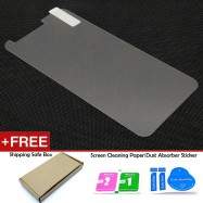 """image of Alcatel Pixi 4 (5"""") Tempered Glass Screen Protector"""