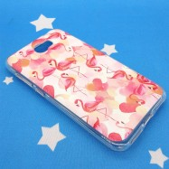image of Huawei Y5 II / Y5ii Fushion Design Soft TPU Protective case