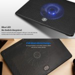 Official Cooler Master Simplicity Meets Performance NotePal L2 Notebook Cooler