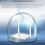Official Tenda D301 Version:2.0 300MBPS ADSL Modem WiFi Router