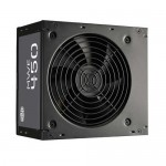Official Cooler Master MWE450 Reliable and Energy Efficient 450Watt Power Supply